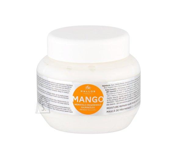 Kallos Cosmetics Mango Hair Mask (275 ml)