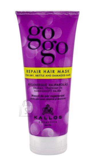 Kallos Cosmetics Gogo Hair Mask (200 ml)