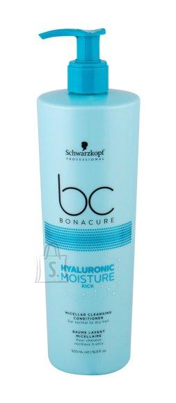 Schwarzkopf BC Bonacure Conditioner (500 ml)