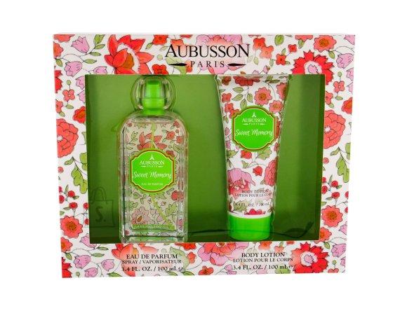 Aubusson Aubusson Sweet Memory Eau de Parfum (100 ml)