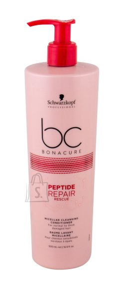 Schwarzkopf Professional BC Bonacure Conditioner (500 ml)