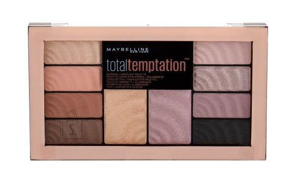 Maybelline Total Temptation Eye Shadow (12 g)