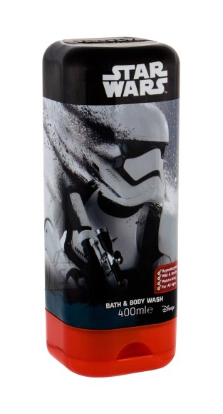 Star Wars Star Wars Shower Gel (400 ml)