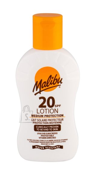 Malibu Lotion Sun Body Lotion (100 ml)