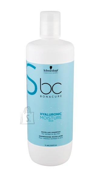 Schwarzkopf Professional BC Bonacure Shampoo (1000 ml)