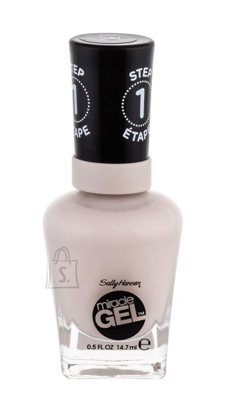 Sally Hansen Miracle Gel Nail Polish (14,7 ml)