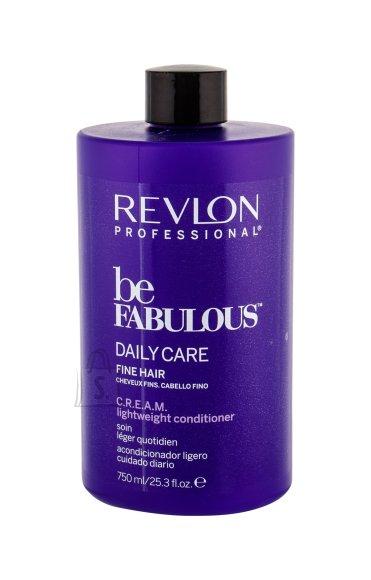 Revlon Professional Be Fabulous Conditioner (750 ml)