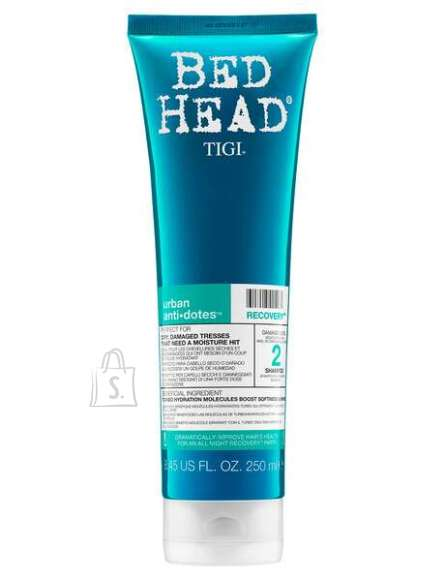 Tigi Bed Head Recovery šampoon 250 ml