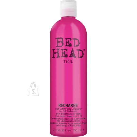 Tigi Bed Head Recharge High Octane juuksepalsam 750 ml