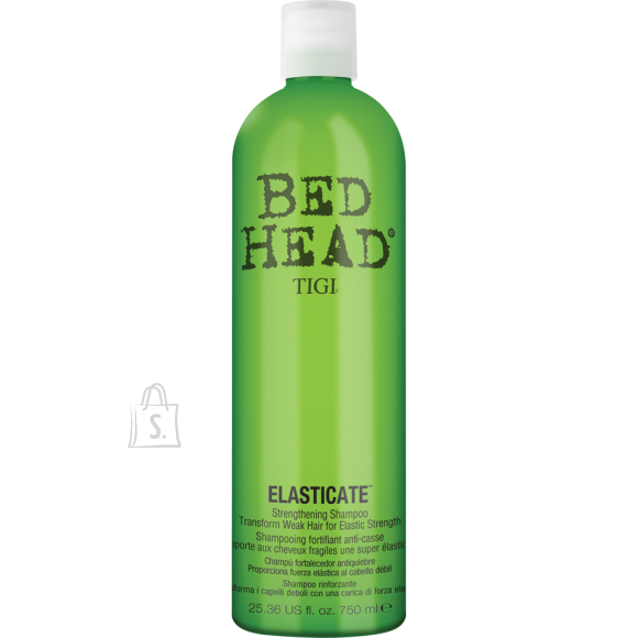 Tigi Bed Head Elasticate tugevdav šampoon 750 ml