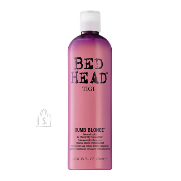 Tigi Bed Head Dumb Blonde Reconstructor juuksepalsam 750 ml