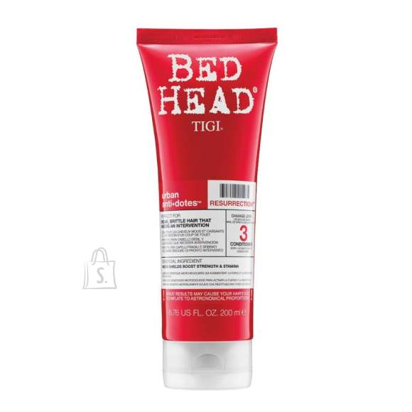 Tigi Bed Head Resurrection juuksepalsam 200 ml
