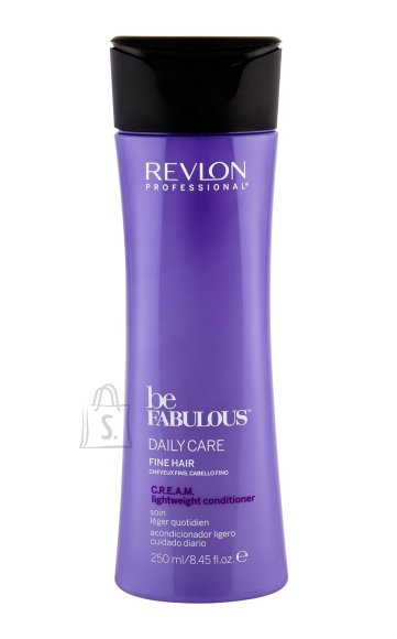 Revlon Professional Be Fabulous Conditioner (250 ml)