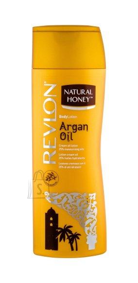 Revlon Natural Honey Body Lotion (330 ml)