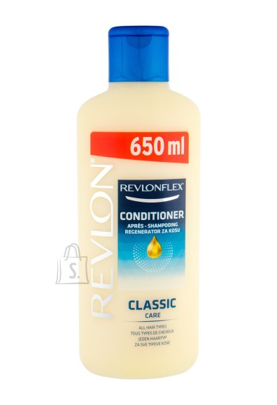 Revlon Revlonflex Conditioner (650 ml)