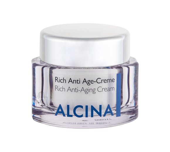 ALCINA Rich Anti-Aging Cream Day Cream (50 ml)