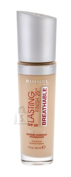 Rimmel London Lasting Finish Makeup (30 ml)