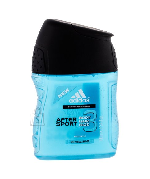 Adidas After Sport Shower Gel (100 ml)