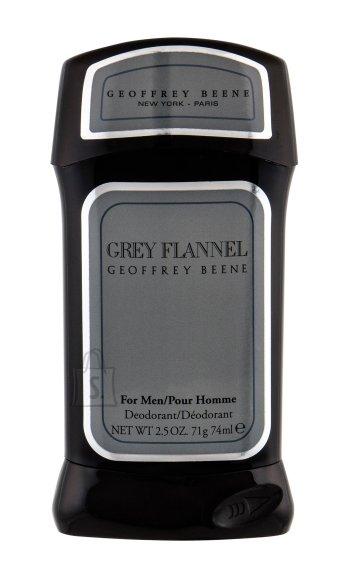 Geoffrey Beene Grey Flannel Deodorant (74 ml)