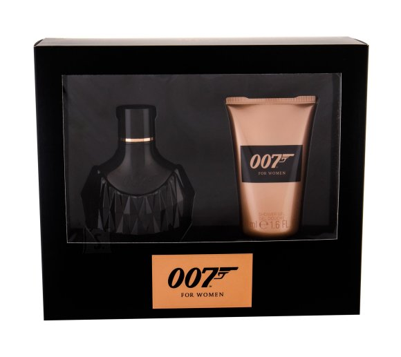James Bond 007 James Bond 007 Shower Gel (30 ml)