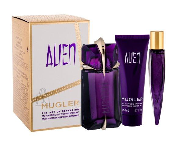 Thierry Mugler Alien Body Milk for Shower (60 ml)