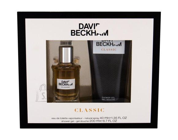David Beckham Classic Eau de Toilette (40 ml)