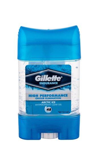 Gillette High Performance Antiperspirant (70 ml)