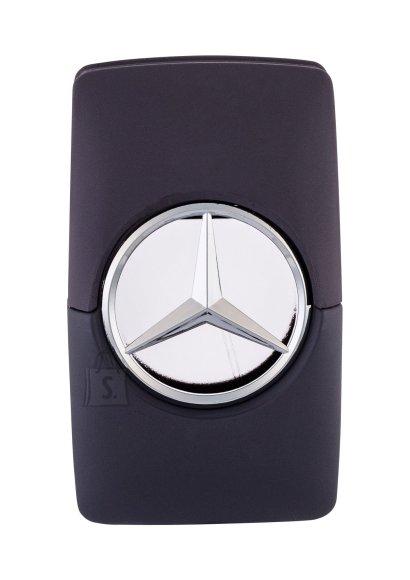 Mercedes-Benz Mercedes-Benz Man Eau de Toilette (50 ml)