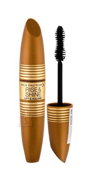 Max Factor Rise & Shine Mascara (12 ml)