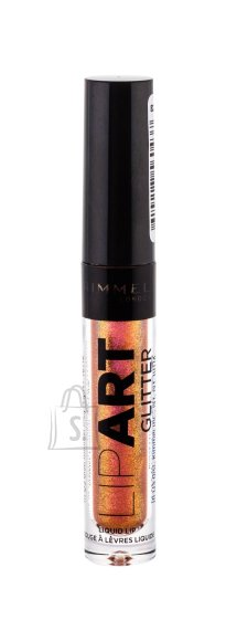 Rimmel London Lip Art Lip Gloss (2 ml)
