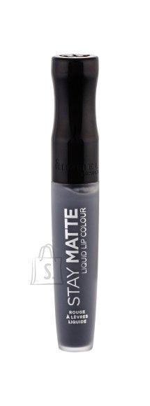 Rimmel London Stay Matte Lipstick (5,5 ml)