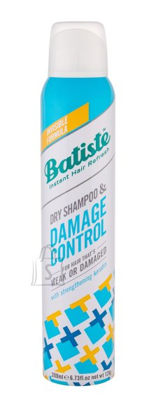 Batiste Damage Control Dry Shampoo (200 ml)