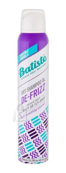 Batiste De-Frizz Dry Shampoo (200 ml)