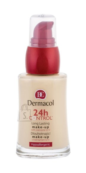 Dermacol 24h Control Makeup (30 ml)