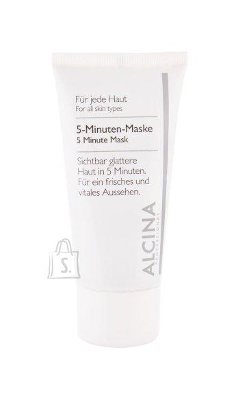 ALCINA 5 Minutes Face Mask (50 ml)