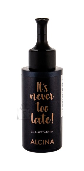 ALCINA It´s Never Too Late! Cleansing Water (50 ml)
