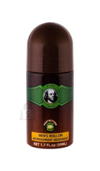 Cuba Green Deodorant (50 ml)
