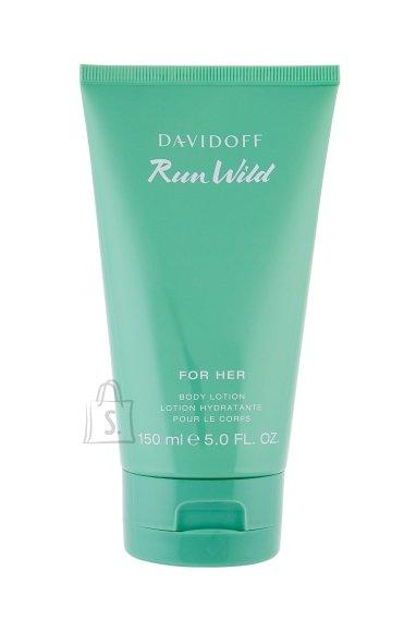 Davidoff Run Wild Body Lotion (150 ml)