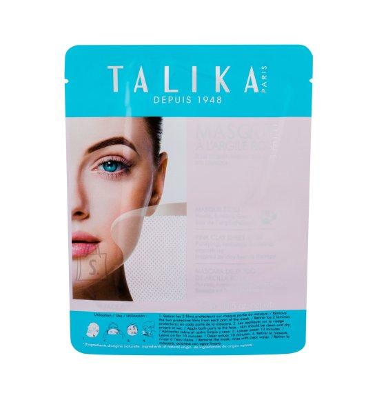 Talika Pink Clay Mask Face Mask (15 g)