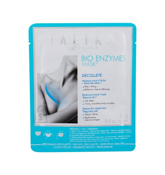 Talika Bio Enzymes Mask Face Mask (25 g)