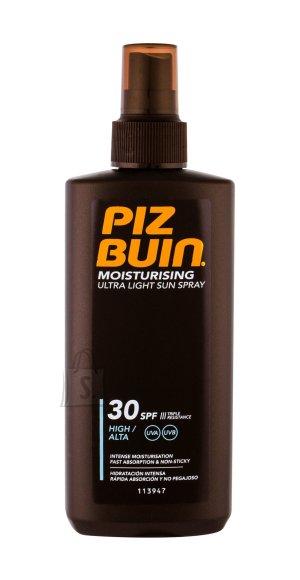 Piz Buin Moisturising Sun Body Lotion (200 ml)