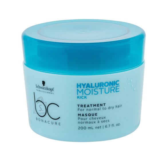 Schwarzkopf Professional BC Bonacure Hair Mask (200 ml)