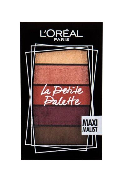 L´Oréal Paris La Petite Palette Eye Shadow (4 g)