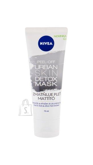 Nivea Urban Skin Detox Face Mask (75 ml)