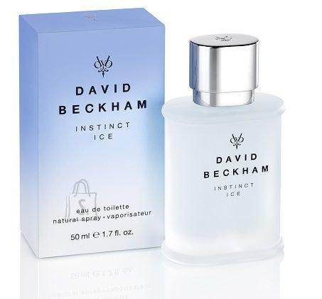 David Beckham Instinct Eau de Toilette (50 ml)