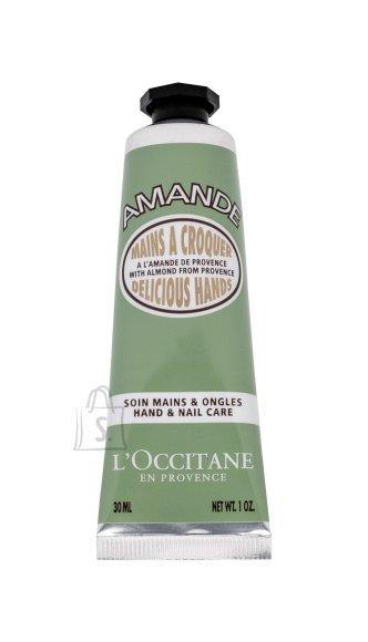 L´Occitane Almond Hand Cream (30 ml)