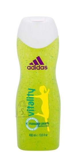 Adidas Vitality For Women Shower Gel (400 ml)