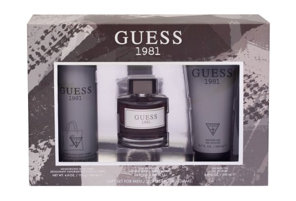 GUESS Guess 1981 Deodorant (100 ml)