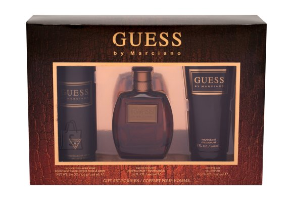 GUESS Guess by Marciano Deodorant (100 ml)