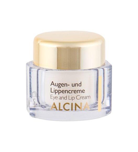 ALCINA Effective Care Eye Cream (15 ml)